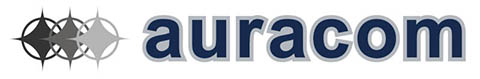 Auracom Logo